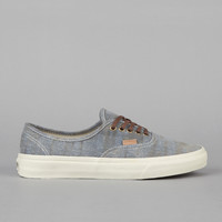Flatspot - Vans Authentic CA (Stained) Light Blue