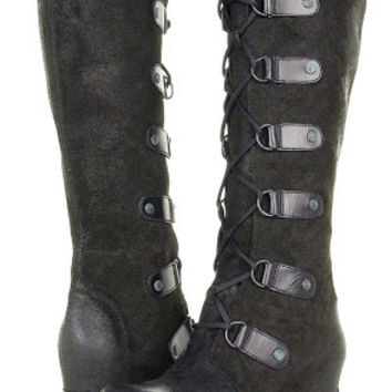 Shoe of the Day | Sorel Joan of Arctic Wedge LTR Boot ~ SHOEOGRAPHY