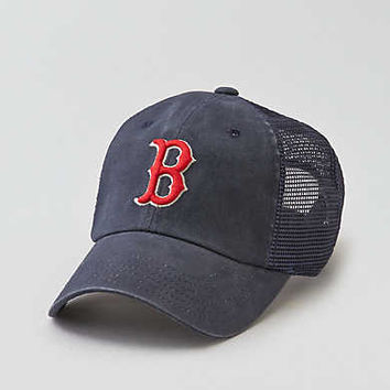 American Needle Boston Baseball Hat , Navy