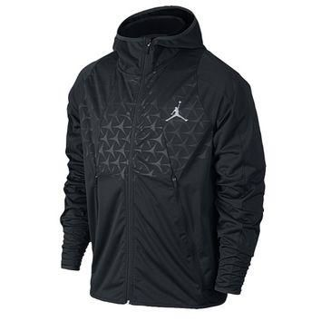 Jordan Ultimate Flight Hybrid Jacket - Men's at Champs Sports