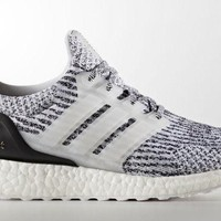 ADIDAS Ultra Boost 3.0 Oreo Zebra Limited - S80636 DS yeezy black white Size 11