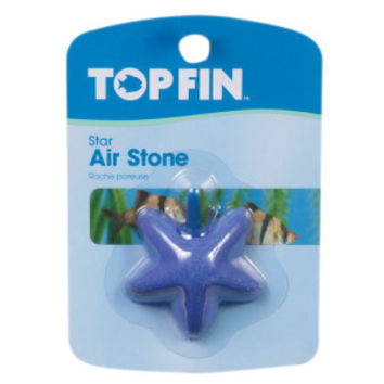 Top Fin® Aquarium Star Air Stone