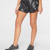 Print Racer Run Short 4.5"