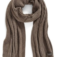 Barefoot Dreams® CozyChic Lite® Ribbed Scarf | Nordstrom