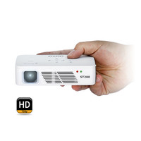 ST200 150 Lumen HD Short-Throw Pico Projector