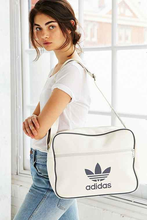 be85d993a641 adidas Originals Airline Shoulder Bag- from Urban Outfitters