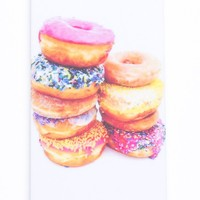 Brandy ♥ Melville |  Donut iPhone 5 Case - iPhone Cases - Accessories