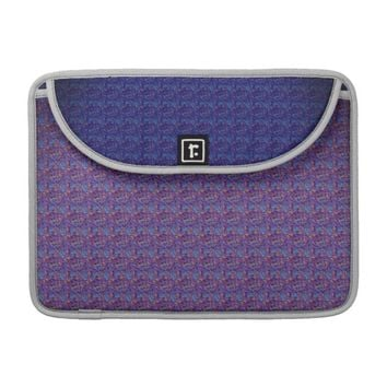 Gewebe MacBook Pro Sleeve