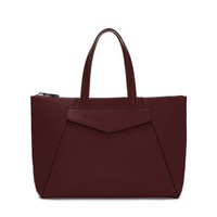 SHOPPER WITH POCKET - Handbags - TRF | ZARA United States