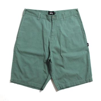 Classic Gramps Shorts Olive