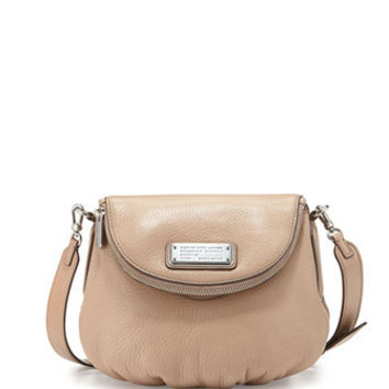 Marc by Marc Jacobs New Q Mini Natasha Crossbody