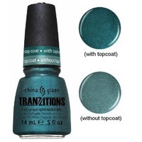 China Glaze Tranzitions Collection Altered Reality 0.5 oz