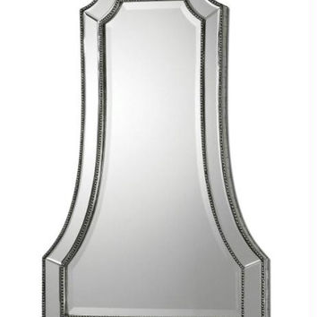 Wall Mirror - Hardware For Hanging Included