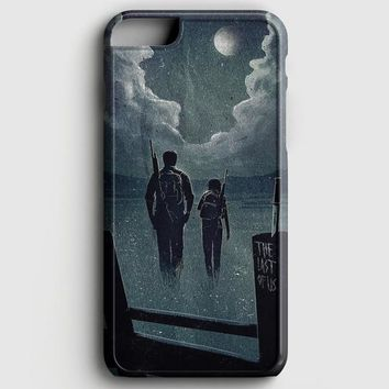 The last of us Illustration iPhone 8 Case | casescraft