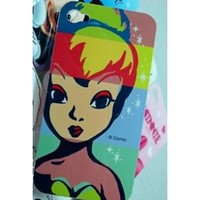 Amazon.com: Disney Tinkerbell Pants Hard Case Cover for iphone 4 4g 4s: Cell Phones & Accessories