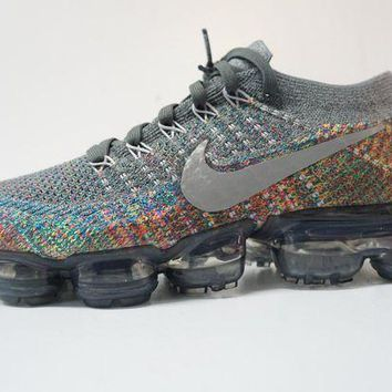 DCC3W Nike Air Vapormax Multicolor Womens