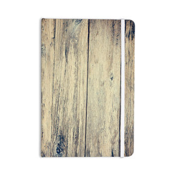"Beth Engel ""Wood Photography II"" Everything Notebook"