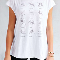 Future State Zodiac Swing Tee - Urban Outfitters
