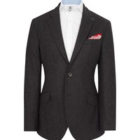 Hackett Mayfair Flannel Blazer - Jackets - Shop By Product - Men | Hackett