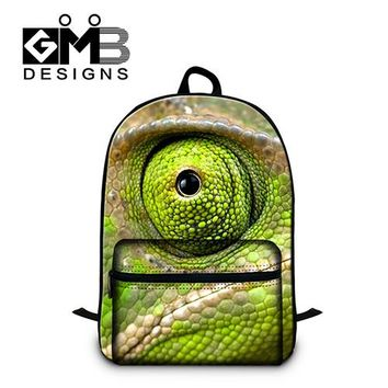 Cool Backpack school Cool animal computer backpacks for men,Stylish Back pack for Teen Boys,Girls Personalized traveling bag,day packs for women work AT_52_3
