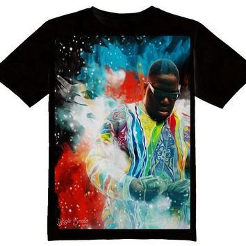 BIGGIE TEE SHIRT