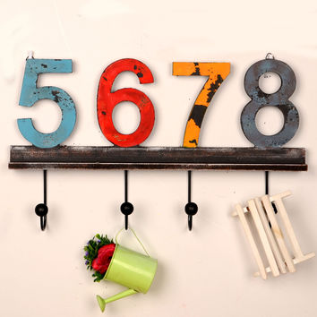Home Strong Character Gifts Creative = 5893375873