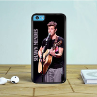 Shawn Mendes Performances iPhone 5 5S 5C Case Dewantary