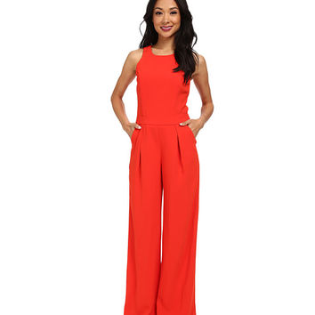 Trina Turk Clarity Jumpsuit Poppy - Zappos.com Free Shipping BOTH Ways