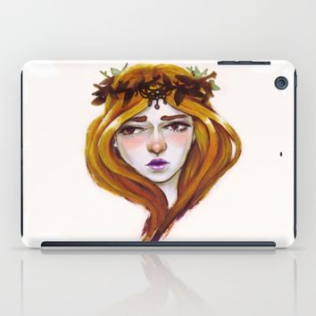 Peace iPad Case by Ben Geiger