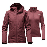 WOMEN'S HIGHANDDRY TRICLIMATE® JACKET   United States