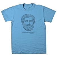 Aristotle Whoomp, There It Is Shirt