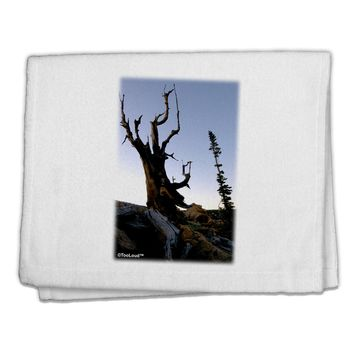 "Colorado Mountain Scenery 11""x18"" Dish Fingertip Towel by TooLoud"