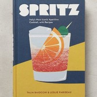 Spritz by Anthropologie in Navy Size: One Size Books