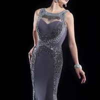 Rachel Allan Couture 8036 Dress