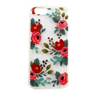 Rosa iPhone Case