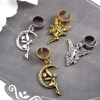 Fairy Fantasy Ear Cuff, Four Styles to Choose From