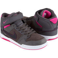 NIKE Air Mogan Mid 2 Womens Shoes 202639115 | Sneakers | Tillys.com