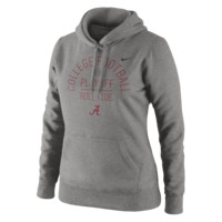Nike College Football Playoff KO (Alabama) Women's Performance Hoodie
