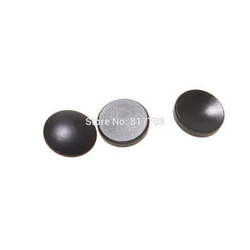 3pcs black Metal Concave Soft Shutter Release button For Fuji X100 X20 X10 For Leica M4 M6 M7 M8 M9 SLR cameras free Shipping