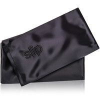 slip King Pure Silk Pillowcase - Black - Dermstore