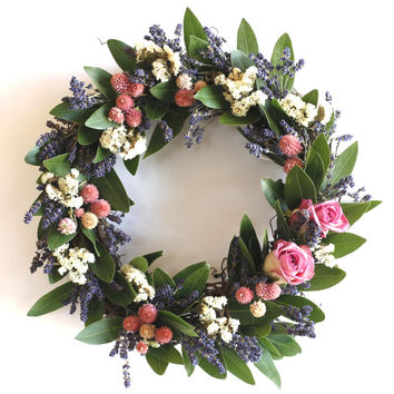 Wreaths And Floral | Home And Garden Decor