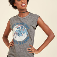 All the Courage Tank Top | Mod Retro Vintage Sweaters | ModCloth.com