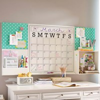 2x4 Dottie Style Tile 2.0 Frameless Set