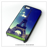 Eiffel Tower Paris France Dictionary iPhone 4 4S 5 5S 5C 6 6 Plus , iPod 4 5  , Samsung Galaxy S3 S4 S5 Note 3 Note 4 , and HTC One X M7 M8 Case