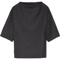 The Row - Nati wool-blend top