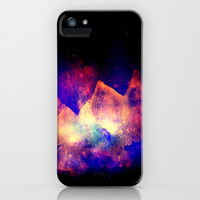 meteorite iPhone & iPod Case by clemm