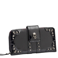 Rock Rebel Parlor Wallet
