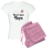 Yaya (Worlds Best) Pajamas