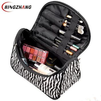 Professional Cosmetic Bag