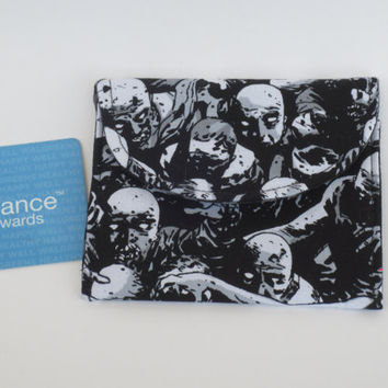 The Walking Dead - Wallet - Walking dead - Wallets